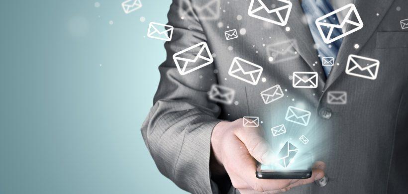 SMS Poštar