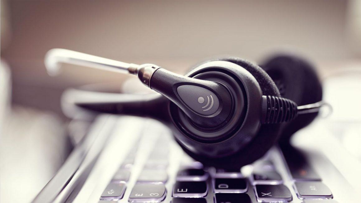 Call centar